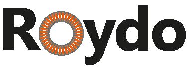 Roydo transformers logo